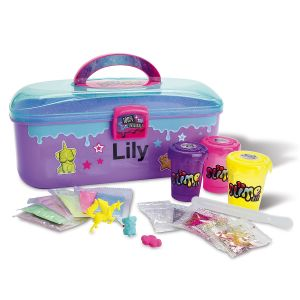 Personalized Slime Kit