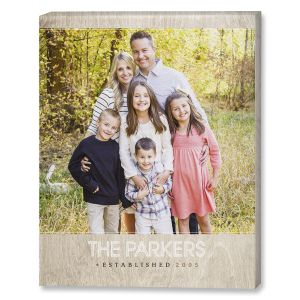 Shop Photo Gifts at Lillian Vernon