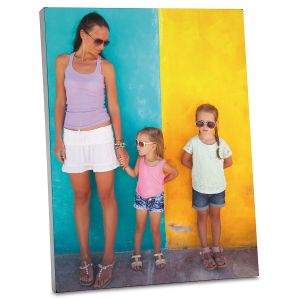 Vertical Photo Plaque