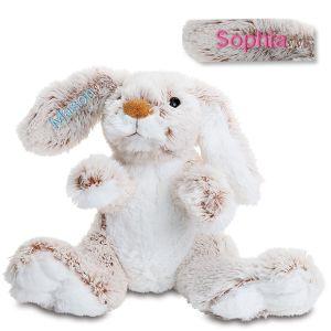 Personalized Burrow Bunny by Melissa & Doug®