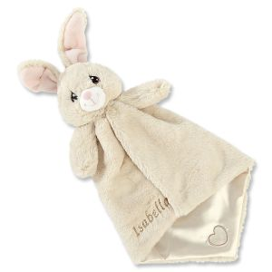 Personalized Floppy Bunny Luvster