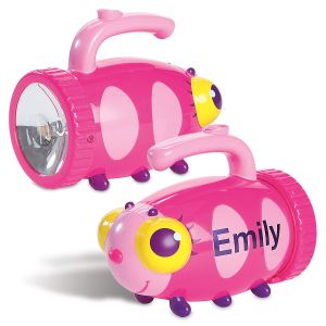 Personalized Trixie Ladybug Kids' Flashlight by Melissa & Doug®