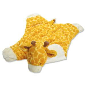 Tucker Giraffe Personalized Baby Comfy Cozy by Gund®