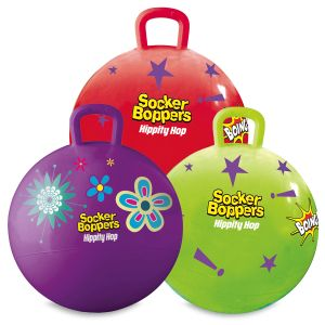Hippity Hop Balls