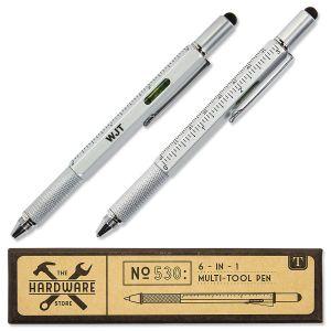 6-in-1 Pen