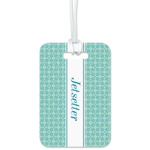 Jetsetter Luggage Tag