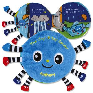 Personalized Itsy-Bitsy Spider Book by Melissa & Doug®