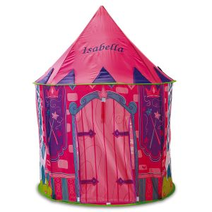Personalized Castle Playhouse