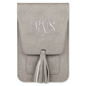 Personalized Harper Crossbody Bags