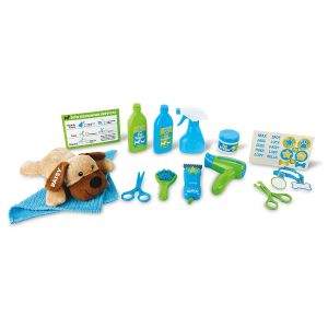 Personalized Dog Groomer Play Set by Melissa & Doug®