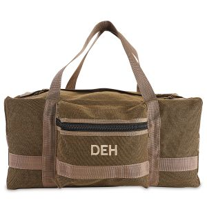 Desert Personalized Weekender Duffel Bag