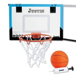 Personalized Pro Hoops Basketball