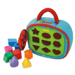 Personalized Take-A-Long Shape Sorter by Melissa & Doug®