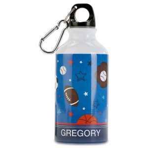 Personalized All Sports Water Bottle