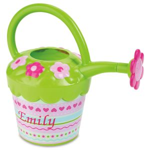 Personalized Pretty Petals Kid's Watering Cans by Melissa & Doug®