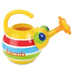 Personalized Giddy Buggy Kid's Watering Cans by Melissa & Doug®