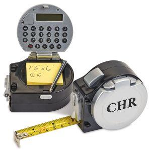 Personalized 5-in-1 Tape Measure