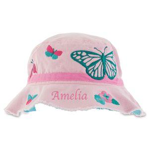 Personalized Butterfly Bucket Hat