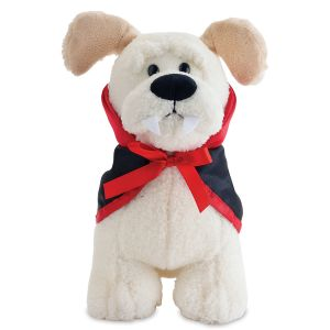 Personalized Ralph the Dracula Dog