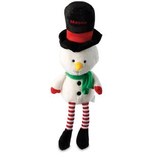 Personalized Tops the Snowman by GUND®