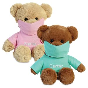 Personalized Doctor Bears