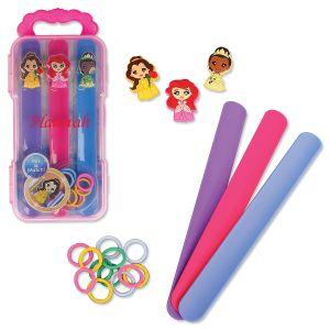 Personalized Princess Slap Bracelets
