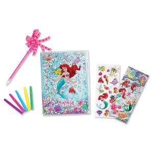 Personalized Under the Sea Journal