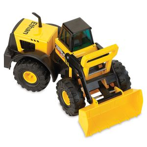 Personalized Tonka Front Loader