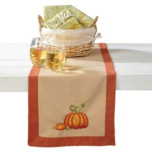 Harvest Love Table Runner