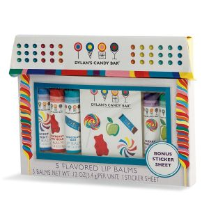 Lip Balm Set by Dylan's Candy Bar