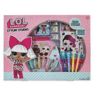 LOL Surprise! Stylin' Studio