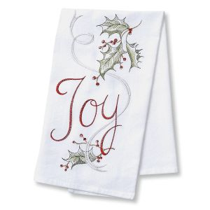 Joy Flour Sack Towel