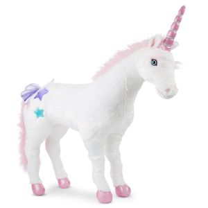 Plush Unicorn by Melissa & Doug®