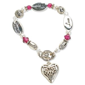 Bracelet Love Mother Forever - COMP