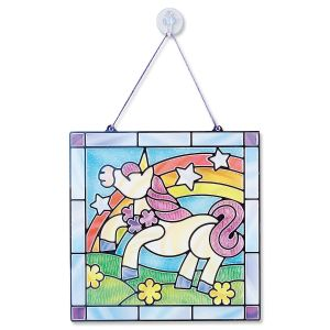 Stained Glass Kits by Melissa & Doug®
