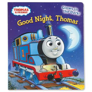 Good Night, Thomas Book