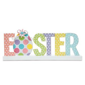 Easter Deco Sign