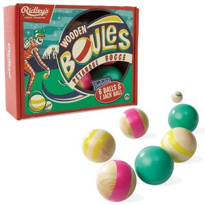 Boules by Ridley's House of Novelties