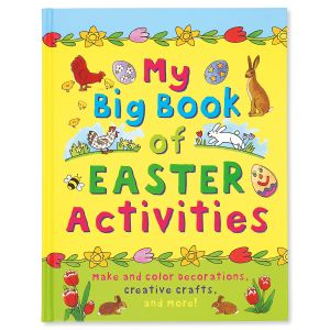 My Big Book of Easter