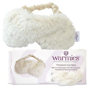 Warmies Spa Eye Mask