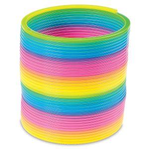 Jumbo Rainbow Magic Spring