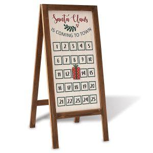 Tabletop Countdown Calendar