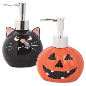 Halloween Soap Pump
