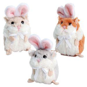Li'l Hamster Bunny