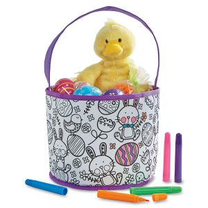 Design Your Own Easter Basket