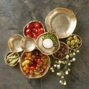 Cluster Serving Bowls