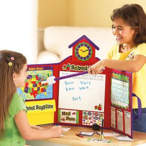 Pretend & Play® School Days Play Set