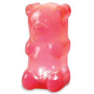 Pink Gummy Bear Nightlight