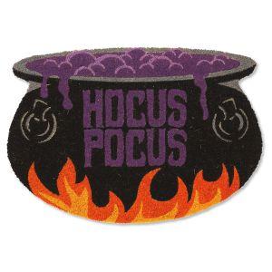 Hocus Pocus Coir Doormat