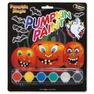 Pumpkin Paint Kit